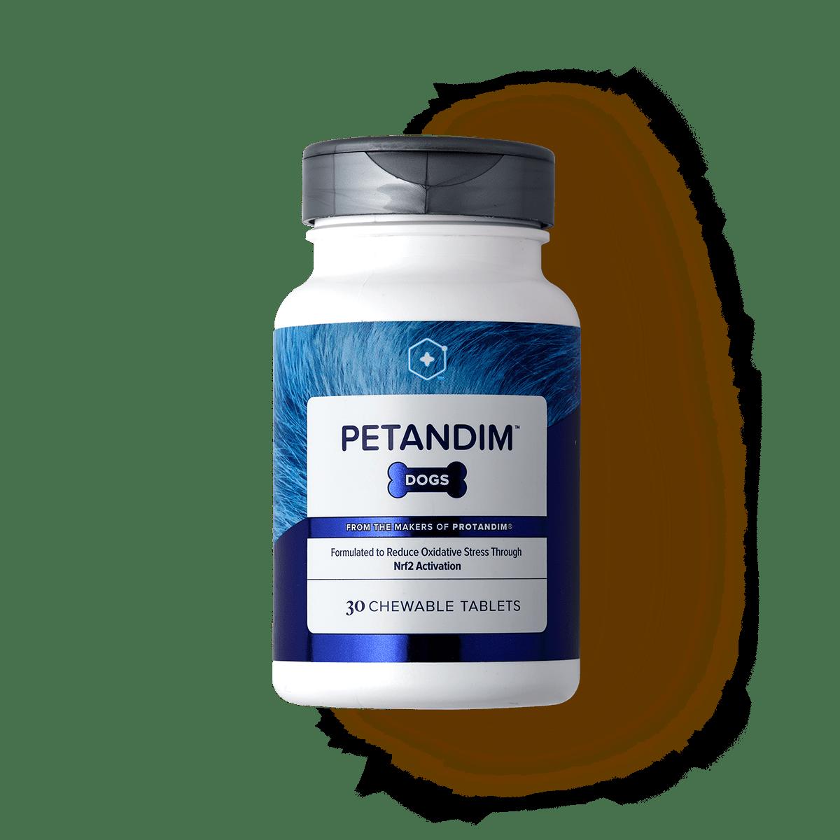 Petandim Bottle