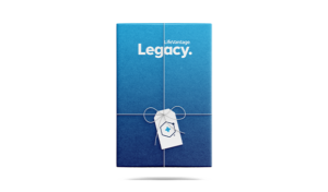 Legacy Donation