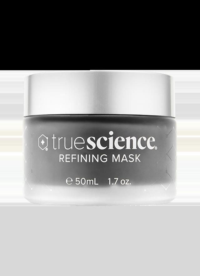 TrueScience Refining Mask