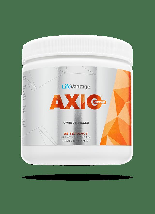 AXIO bottle