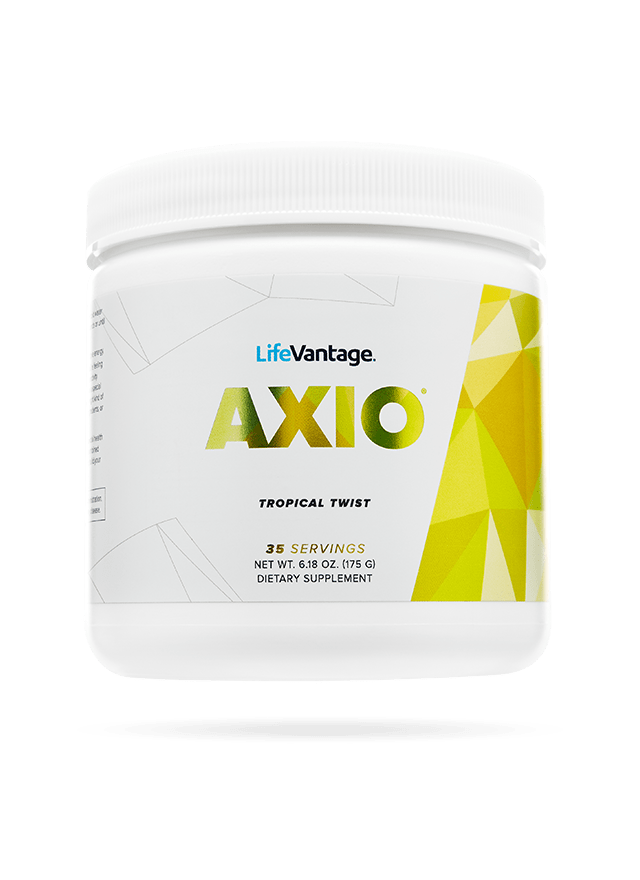 AXIO bottle
