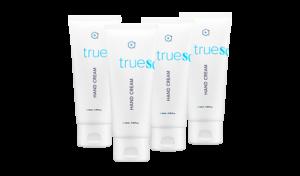 4 TrueScience Hand Creams