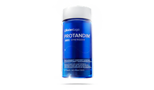 Bottle of Protandim Nrf2