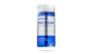 Bottles of Protandim NRF1
