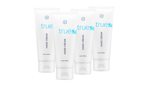 (4) TrueScience Hand Creams