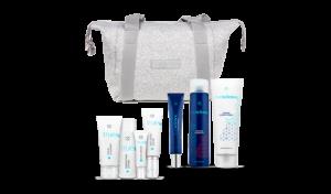 (1)TrueScience Beauty System, (1)TrueScience Hair Care System + (1)Free LifeVantage Designer Tote