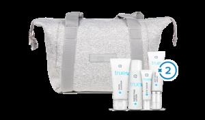 (2) TrueScience® Beauty Systems + (1) Kostenlose LifeVantage Designer-Tasche