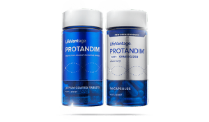 bottles of protandim dual synergizer