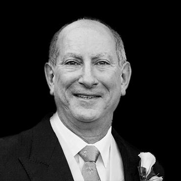 Headshot of Neil Goodman