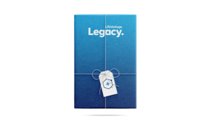 LifeVantage Legacy