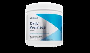 Daily Wellness Tub