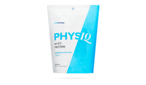 PhysIQ Protein bag