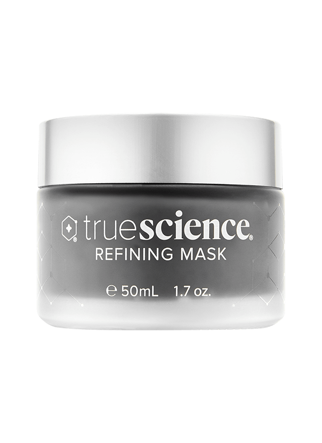 Jar of Refining Mask