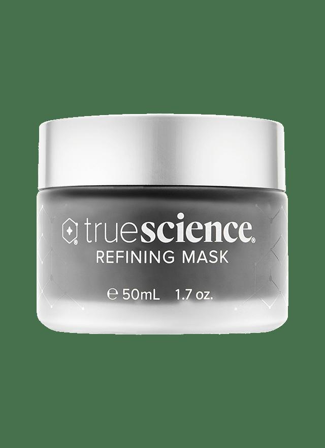 Jar of Refining Mask