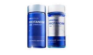 Bottle of Protandim Dual Synergizer