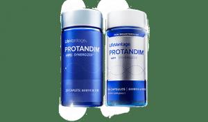 Bottle of Protandim Dual Synergizer