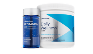 Activate Daily Wellness Stack