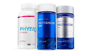 Protandim NRF1-Nrf2-Fat Burn Bundle