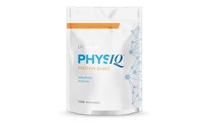 Bag of PhysIQ Protein