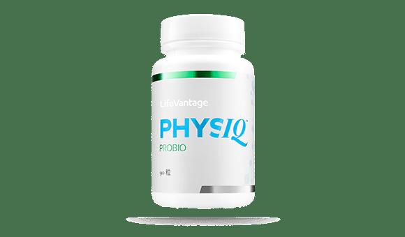 Bottle of PhysIQ Probio