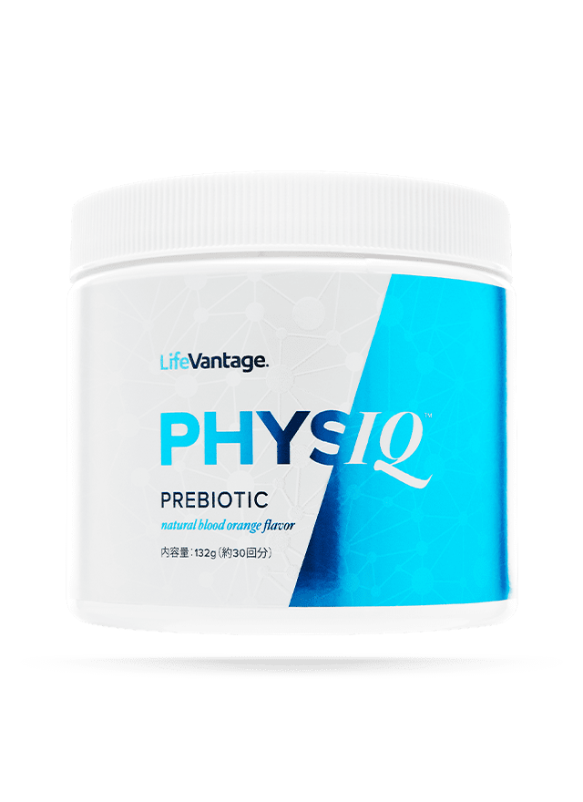 LifeVantage PhysIQ Prebiotic