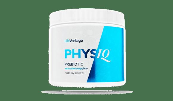 LifeVantage PhysIQ Prebiotic