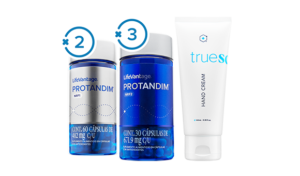 TrueScience Hand Cream Bundle