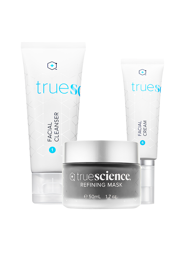 TrueConfidence bundle