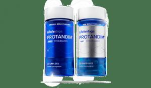 protandim dual bottles