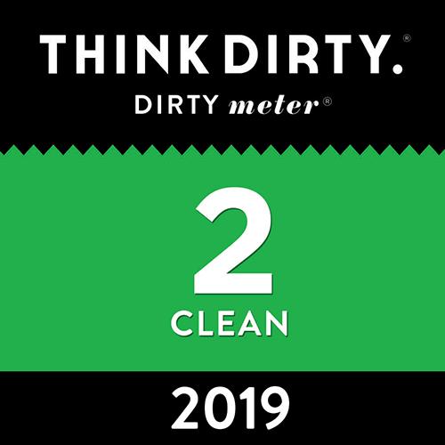 Think Dirty Meter - 2