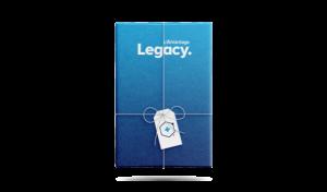 Legacy Donation