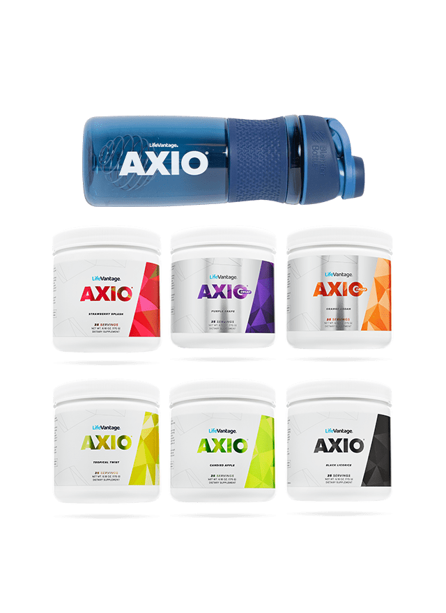 AXIO bundle