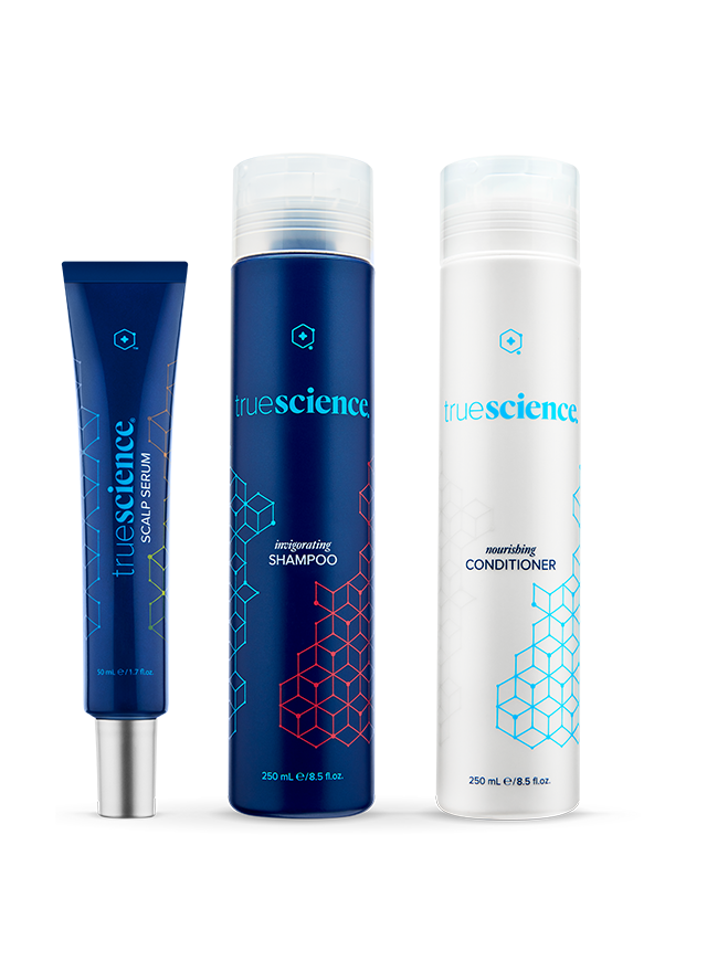 TrueScience Hair Care System